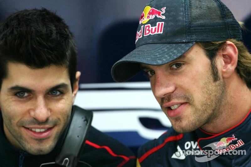 Toro Rosso Brazilian GP Friday practice report