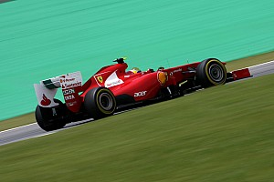 Ferrari Brazilian GP feature - Predictable qualifying. Unpredictable race?