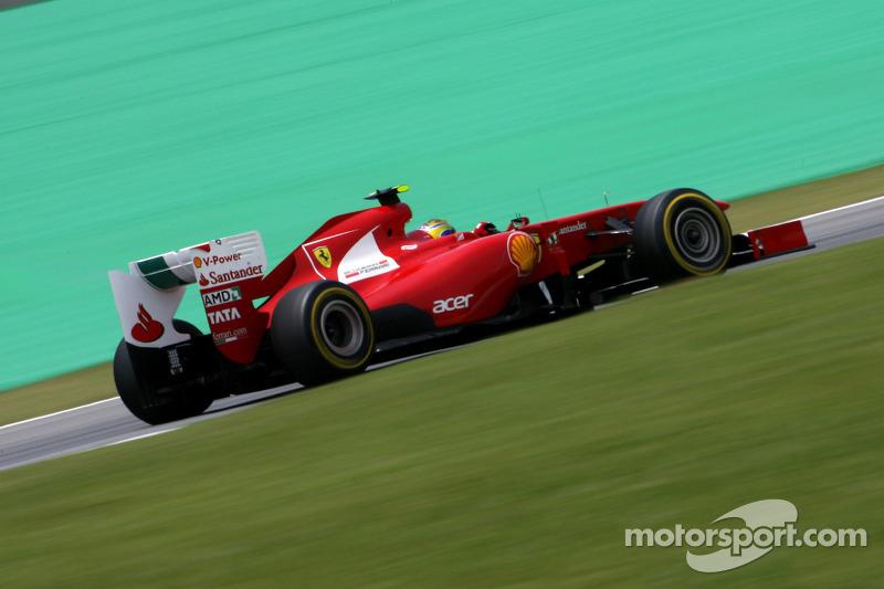 Ferrari Brazilian GP feature - Predictable qualifying. Unpredictable race?