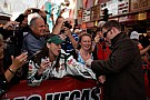 Dale Earnhardt Jr. wins 2012 Most Popular Driver award