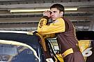 Will Ragan replace Busch at Penske Racing?