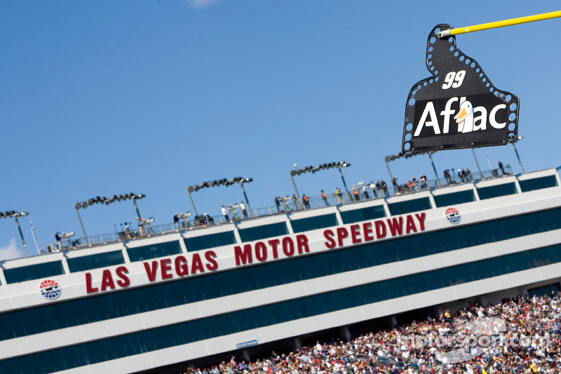 Series announces Las Vegas not on 2012 schedule