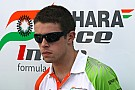 Di Resta hails car, not driver, after Vettel title