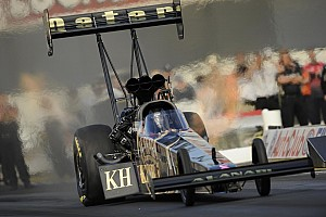 NHRA Al-Anabi Racing Team signs  Khalid alBalooshi for 2012