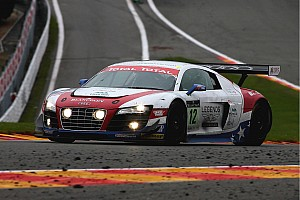 Starworks drivers team with United Autosports for winter GT races