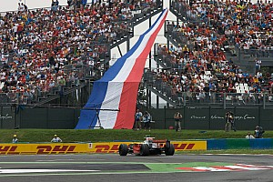 France now close to F1 calendar return