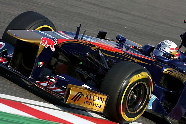 Sebastian Buemi joins Red Bull as test and reserve driver