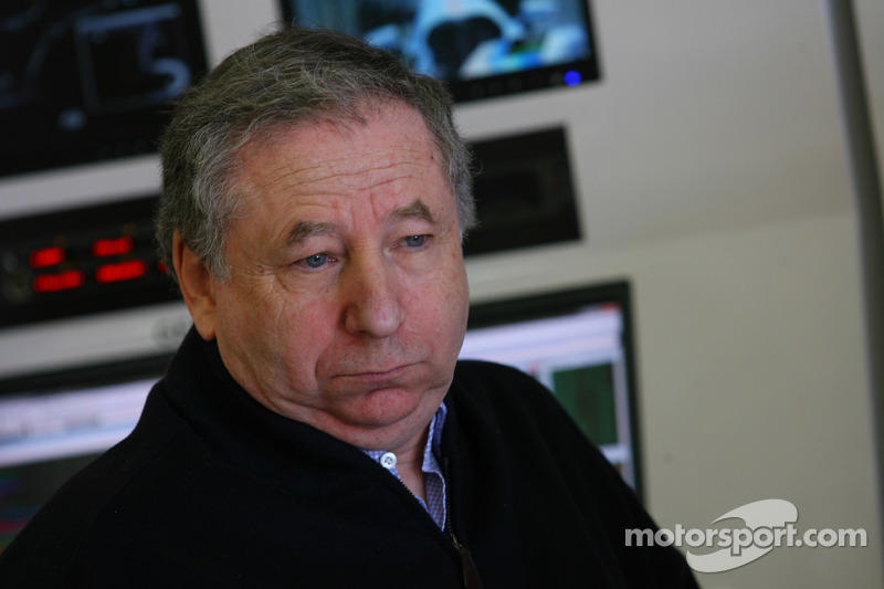 Recognition of the FIA by the IOC