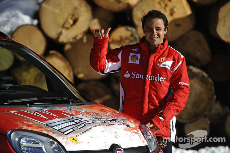 "Massa: ""It will be easier to think of the future when the results come"""