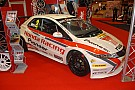 Series stars and cars highlight the day at Autosport show