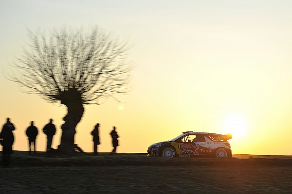 Monte Carlo Rally returns to kick start the 2012 season