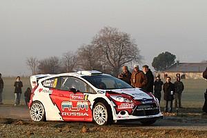 M-Sport Monte Carlo leg 2 summary