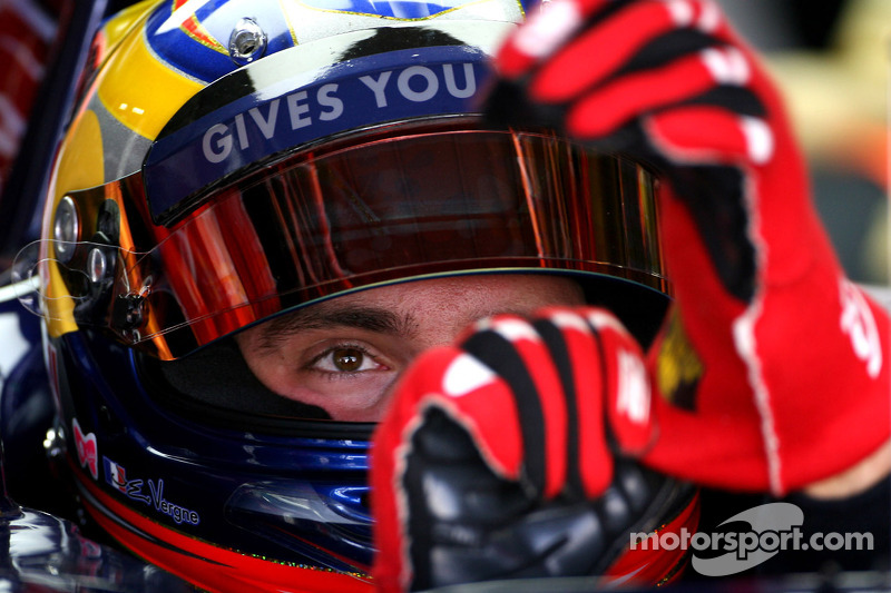 New Toro Rosso duo admit Red Bull seat target
