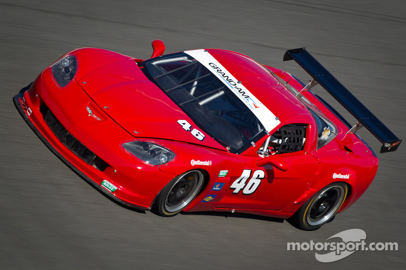 Jeff Nowicki Teams With Michael Baughman Racing for Daytona 24H