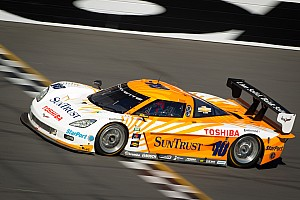 Grand-Am Suntrust Racing prepped for another Daytona 24H win