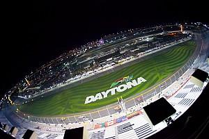 Series Daytona 24H hour 12 report