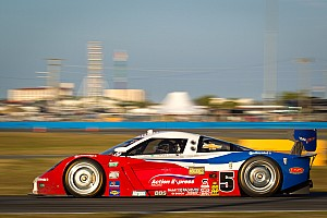 Grand-Am Darren Law Daytona 24H race report
