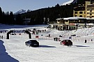 Snow to spoil 2012 Ferrari's track debut