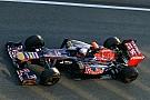 Toro Rosso Jerez test day 1 report