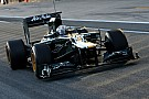 Caterham Jerez test day 3 report
