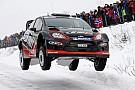 Go Fast Rally Sweden leg 1 summary
