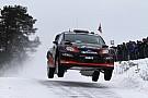 Go Fast Rally Sweden final summary