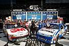 Roush Yates Engines Daytona 500 qualifying report