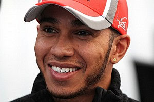 World champions assess Hamilton's 2012 so far