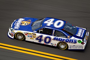 NASCAR Sprint Cup Michael Waltrip has to race his way into the Daytona 500