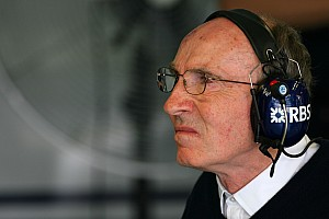 Williams admits mistake to let Newey go