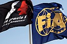 FIA says no to top teams' test plans
