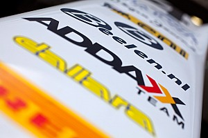 Barwa Addax Team start up in Jerez