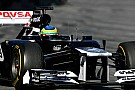 Williams duo aiming for strong Australian GP at Melbourne