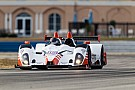 ORECA 03 chassis set for Sebring 12H