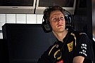 Grosjean happy if Melbourne rain falls 
