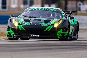 Extreme Speed Motorsports ready to conquer Sebring
