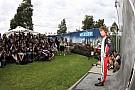 Marussia Australian GP - Melbourne Friday practice report