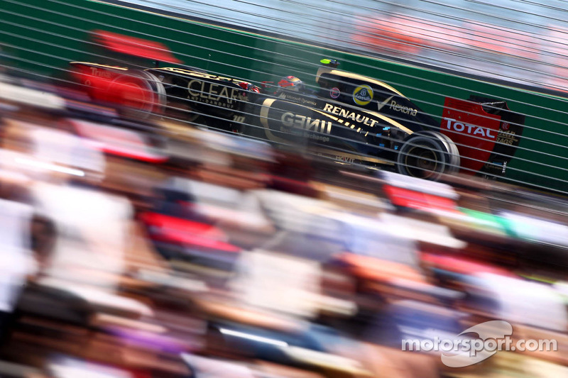 Ferrari about the Australian GP: