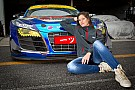 Cyndie Allemann Racing diary, episode 2012-02