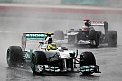 Mercedes Malaysian GP - Sepang race report