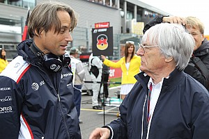 Formula 1 Amid Concorde talks, Parr exit 'not coincidental'