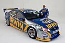 Holdsworth to start 200th V8 race in Tasmania