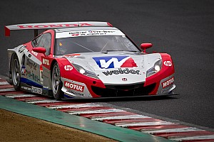Super GT Carlo van Dam looking forward to season's start