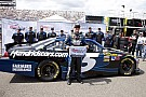 Ambrose and Ford drivers discuss Martinsville qualifying