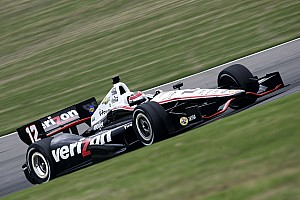 Will Power dazzles Birmingham crowd