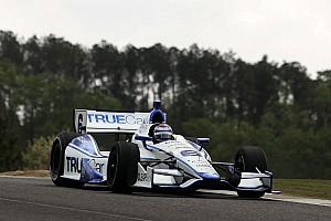 IndyCar Katherine Legge Birmingham race report