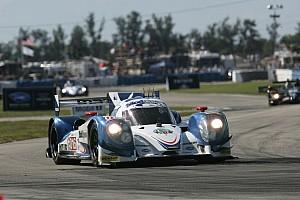WEC Lola Sebring race report