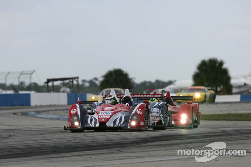 Ende has home track advantage at Long Beach