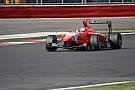 Evans fastest again at final pre-season test