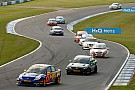 Series heads to Donington Park